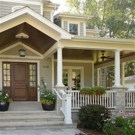 25 best ideas about craftsman front porches on front porches front porch remodel