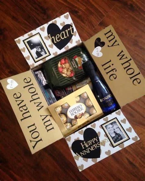 Anniversary Gifts For Men Engagement - 25 best ideas about men anniversary gifts on pinterest