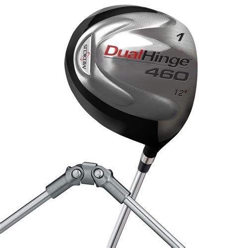 medicus swing trainer medicus dual hinged driver by medicus golf golf training