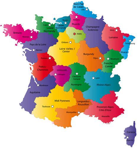 france map regions newhairstylesformen2014 com