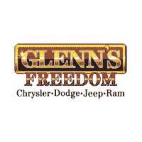 glenn e dodge chrysler jeep ram glenn s freedom chrysler dodge jeep ram dealer in