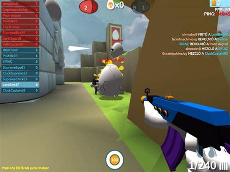 shell shockers juego  en juegosjuegoscom