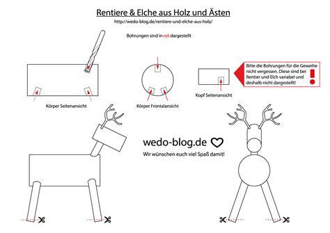 Elch Aus Baumstamm by Rentiere Und Elche Aus Holz 196 Sten He Do