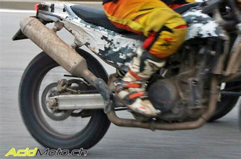 Motorrad News Ktm 690 Adventure by Une Ktm 690 Adventure Pour 2016 187 Acidmoto Ch Le Site