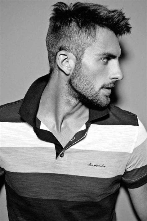 Cool Hairstyles For Guys With Thin Hair by 60 Hairstyles For With Thin Hair Cuts