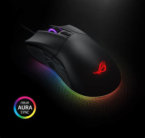 Mouse Rog Gladius 2 rog gladius ii rog republic of gamers asus global