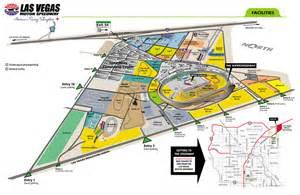 maps directions fan info las vegas motor speedway