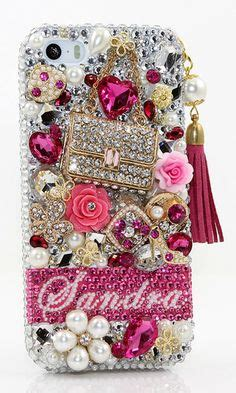 Po Custom In Pink Charm For Iphone Samsung Limited 1000 images about gifts on bling