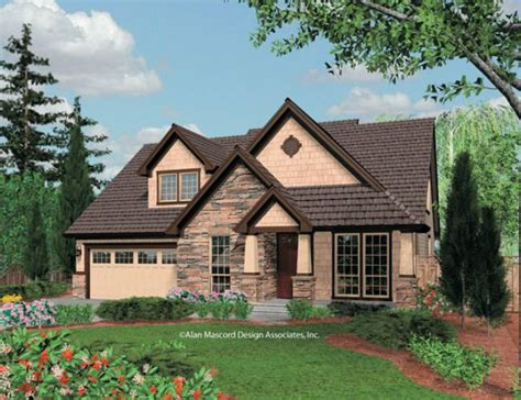 craftsman cottage plans house plans choosing an architectural style