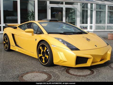Ebay Lamborghini Gallardo Ats Lamborghini Gallardo Kit On Ebay Car Tuning