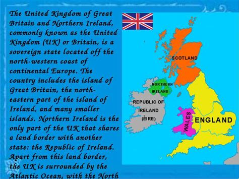 great britain ireland 9782067220898 quot the united kingdom of great britain and northern ireland quot презентація з англійської мови