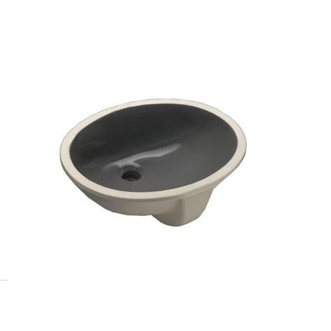 kohler caxton undermount sink kohler caxton vitreous china undermount bathroom sink in