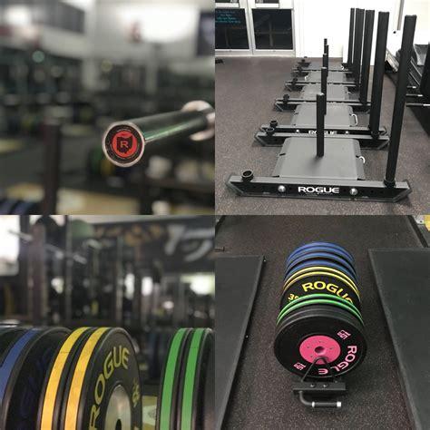 Rogue Fitness Gift Card - rogue fitness roguefitness twitter