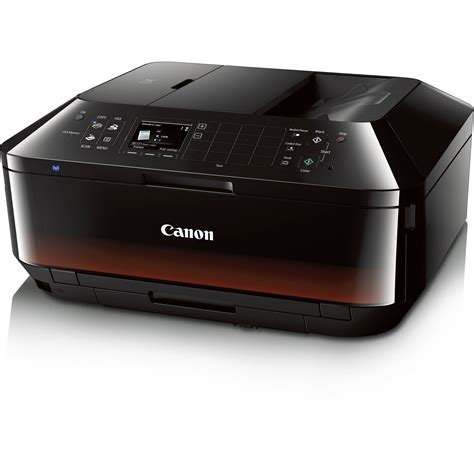 canon color printer canon pixma mx922 wireless color all in one inkjet