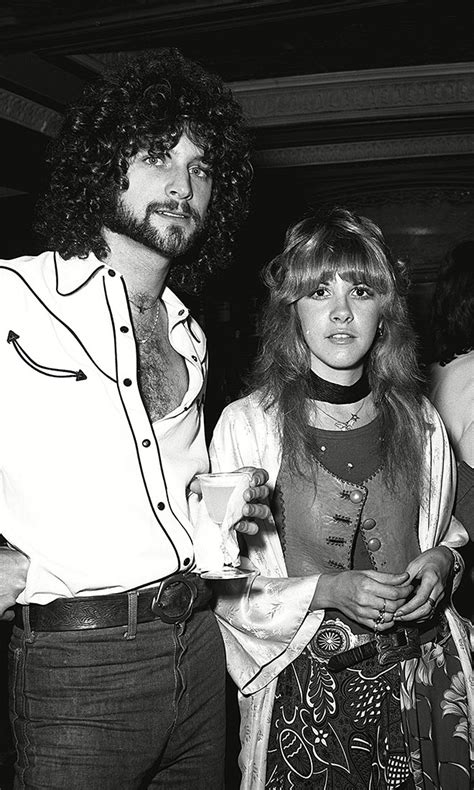 70s hairstyle pictures reporter look stevie nicks lindsey buckingham