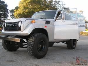 1972 toyota fj55 autos weblog