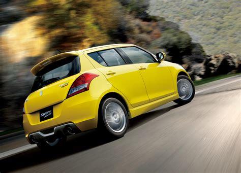 Suzuki Sports Car Models Suzuki To Launch Up To Six New Models Almost Sales