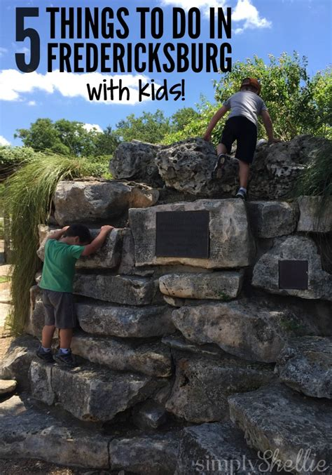 5 Interesting Things To Read by 5 Things To Do In Fredericksburg With