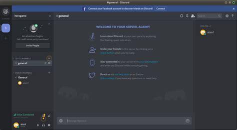 discord ubuntu how to install discord on ubuntu arch linux