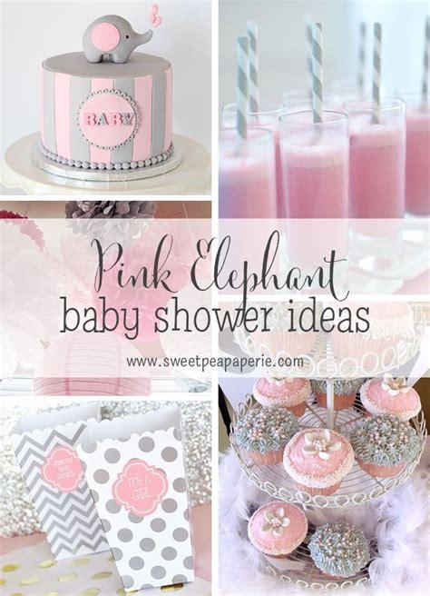Baby Shower Elephant Decorations by Elephant Baby Shower Decorations For Www Pixshark