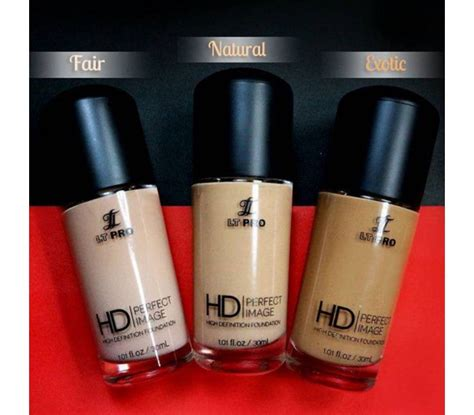 Foundation Hd Lt Pro Halal Cosmetics Singapore Lt Pro Image High