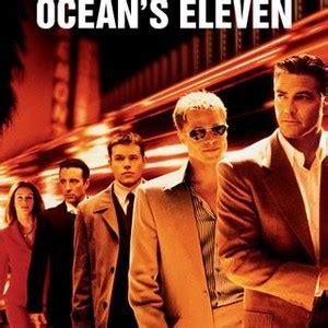 film critical eleven streaming ocean s eleven 2001 rotten tomatoes