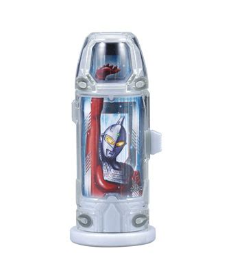 Bandai Ultraman Geed Dx Ultra Capsule Acro Smasher Set Berkualitas amiami character hobby shop ultraman geed dx ultra capsule solid burning set released