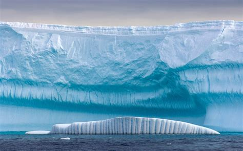 west antarctic ice melt   unstoppable nasa report