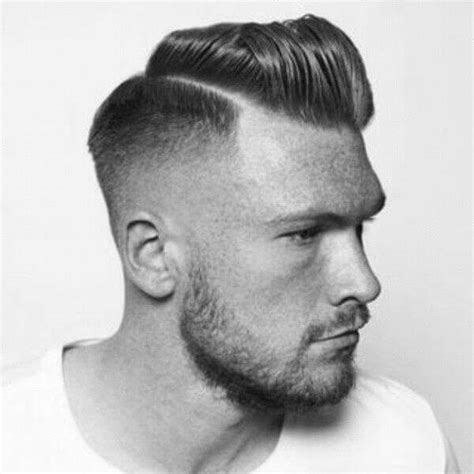 mens wetlook pompador hairstyles modern hairstyles for men the pompadour