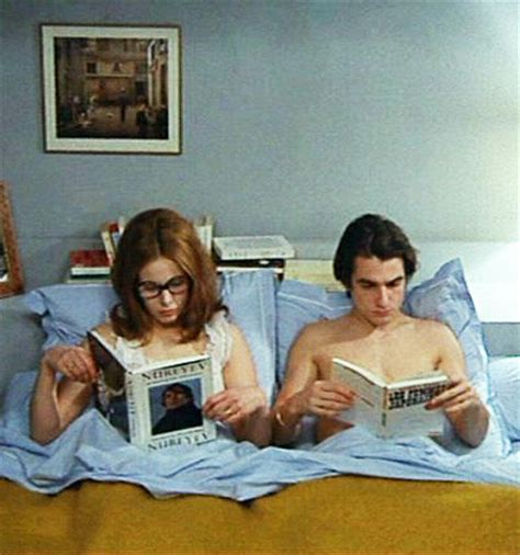 Bed And Board by New Wave Cinema Encyclopedia A Reference To The
