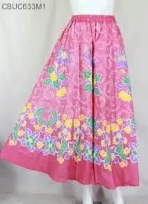 Kulot Motif Bunga Bahan Katun celana kulot bunga langit celana murah batikunik