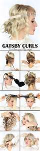 diy flapper hairst 1000 ideas about 1920s hair tutorial on pinterest great