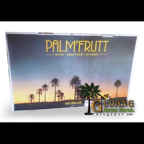 Buah Kurma Palm Frutt gudang kurma murah palm frutt curah 5kg gudang kurma