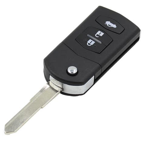 mazda 5 replacement key mazda 3 button flip key replacement shell fob mazda