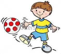 dibujos de niños jugando soccer dibujos de ni 241 os jugando futbol a color cerca amb google