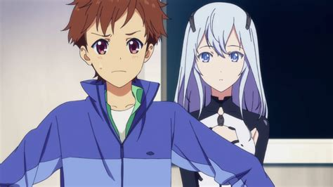 beatless anime animeclick it