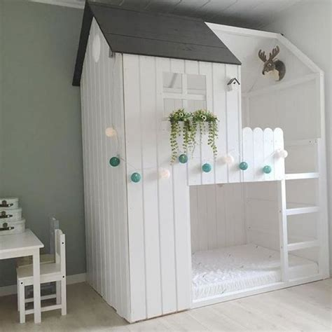 Cool Kids Bunk Beds best 25 kura bed hack ideas on pinterest kura bed ikea
