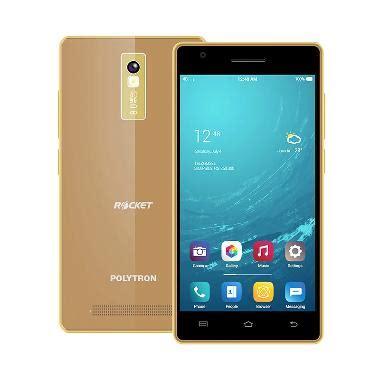Hp Polytron Rocket R2403 Jual Polytron Smartphone Rocket R2507 5inch 1gb Ram 8gb Rom Gold Harga