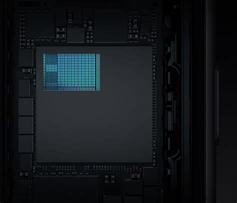 apple a11 the inside story of brain of the iphone x the a11