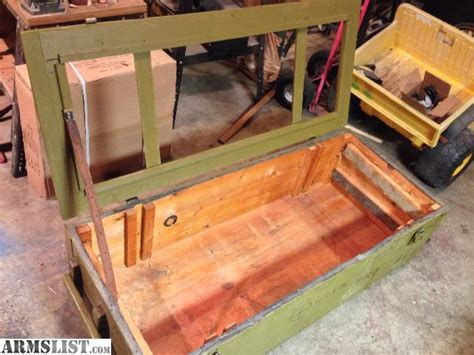 mosin crate coffee table armslist for sale trade mosin nagant coffee table