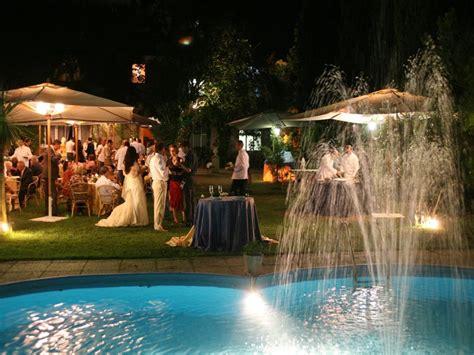 banchetti matrimoni villa per ricevimenti nuziali villa pocci srl