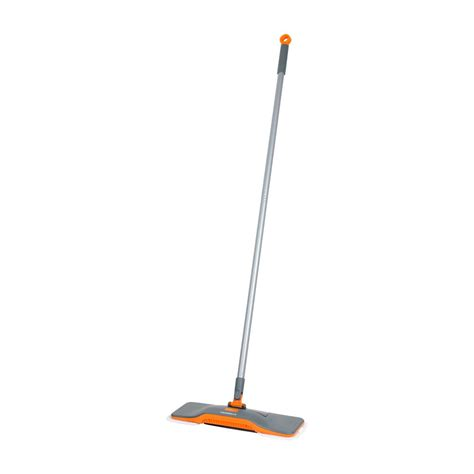 Casabella Floor Duster and Sweeper 17504   The Home Depot