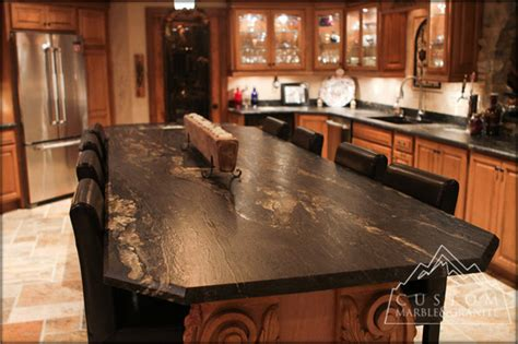 Kitchen Countertop Styles kitchen countertop styles afreakatheart