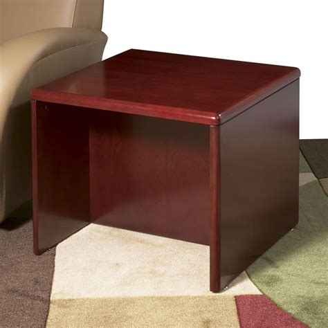 cherry wood end tables end table 24x24x20 cherry wood