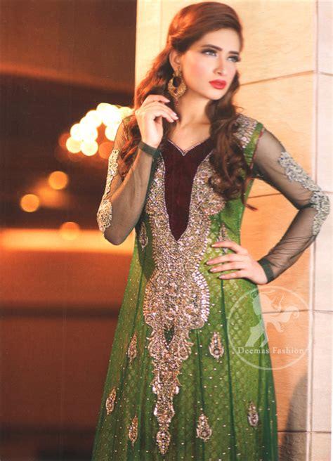 anarkali pishwas  latest maxi designs pakistani frocks