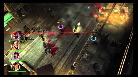 Co Op Ps3 by Apocalypse Never Die Alone 4 Player Co Op Hd