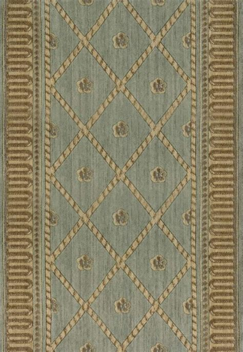 3 foot wide runner rugs nourison ashton house a03r ashton court surf 3 foot wide and stair runner