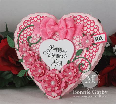 Happy Valentines Day Yumsugar To Die For by Make Time To Craft Happy S Day And Cheery
