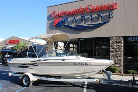 sea ray boats for sale south carolina sea ray 180 bow rider boats for sale in south carolina