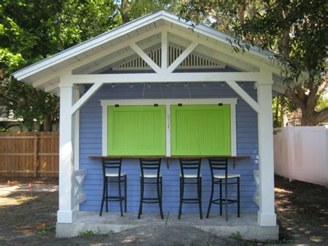Used Porch Awnings Livable Shed Design Ideas Artist Studio Guest Cottage